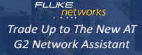 Fluke Networks Promotions: Fluke Networks 2015 One Touch Trade Up Promotion