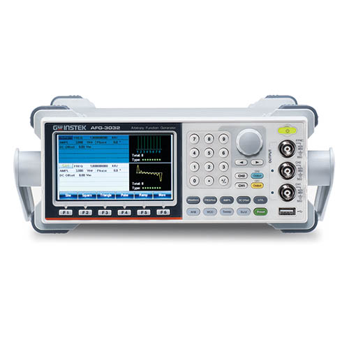 Instek AFG-3032 30 MHz Dual Channel Arbitrary Function Generator