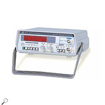 Instek GFC-8270H 2.7 GHz Frequency Counter