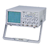 Click here for Digital with Analog Oscilloscopes