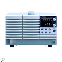 Instek PSW 80-40.5 Multi-range Programmable Switching DC Power Supply - 0-80V / 0-40.5A / 1080W