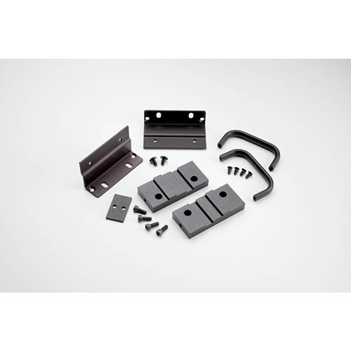 Keithley 2290-10-RMK-2 Dual Fixed Rack Mount Kit for Model 2290-10