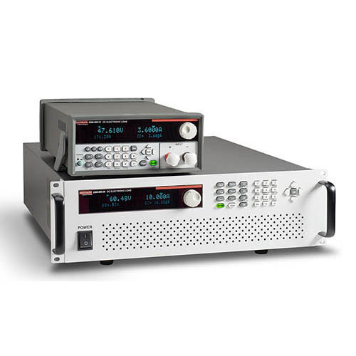 Keithley 2380-500-30 Programmable DC Electronic Load with GPIB Interface, 500V/30A/750W
