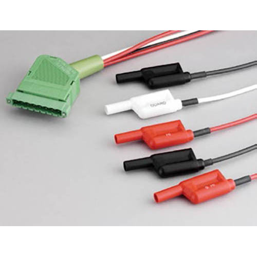 Keithley 2600-BAN Banana Test Leads/Adapter Cable for Series 2600B