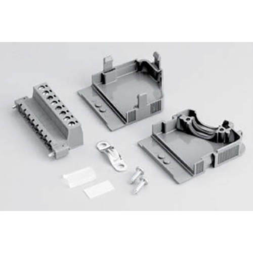 Keithley 2600-KIT Screw Terminal Connector Kit for Models 2601B, 2602B (x2), 2611B, and 2612B (x2)