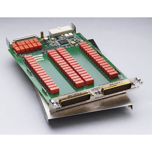 Keithley 3720-ST Screw Terminal Block for Model 3720