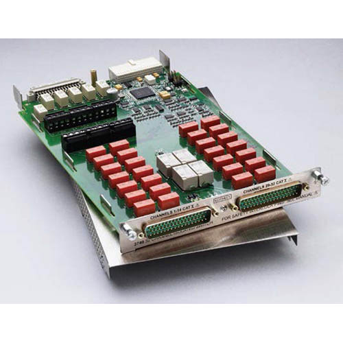Keithley 3740 32-Channel Isolated Switch Module for Series 3700A