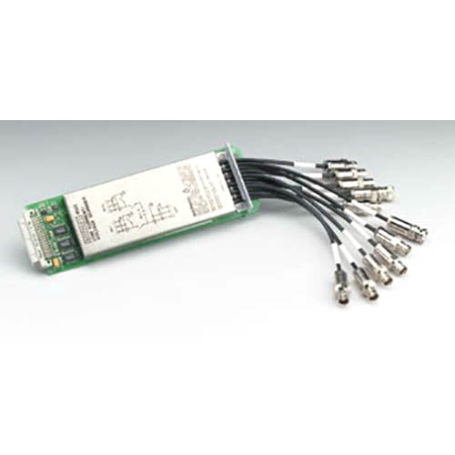 Keithley 6522 10-Channel Low Current High Impedance High Resistance Scanner Module for Model 6517B