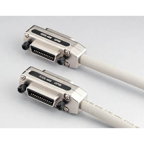 Keithley 7007-05 .5m Shielded GPIB Cable for IEEE-488 Interconnects