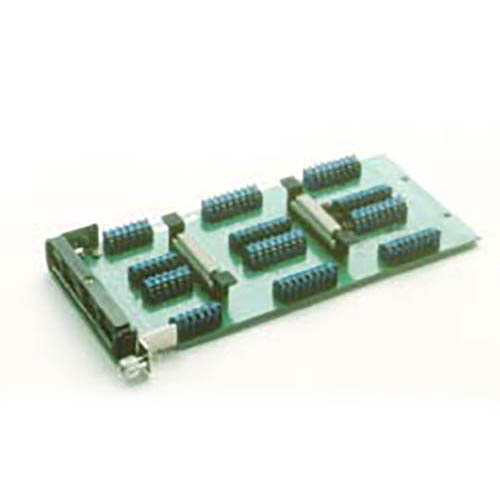 Keithley 7015-C Quad 1x10 Solid State Multiplexer Module w/96-Pin Connector for Models 7001 and 7002