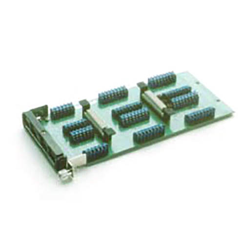 Keithley 7015-S Quad 1x10 Solid State Multiplexer Modules w/Screw Terminal for Models 7001 and 7002