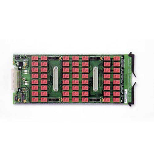 Keithley 7018-C Dual 1x10 Multiplexer Module with 96-Pin Connector Module for Models 7001 and 7002