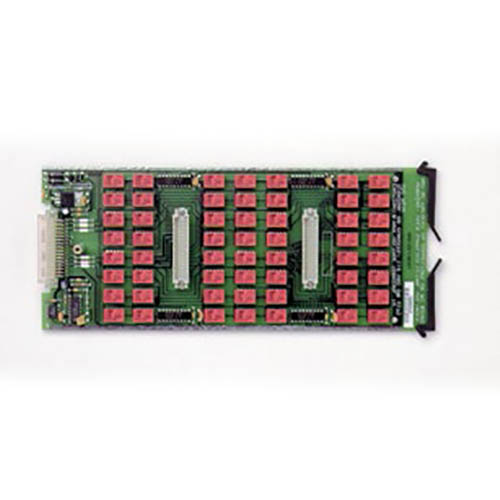 Keithley 7018-S Dual 1x14 Multiplexer Module with Screw Terminal Connector for Models 7001 and 7002