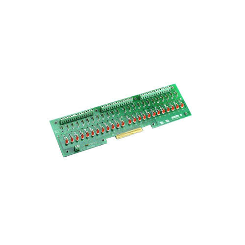 Keithley PB-24SM 24 Miniature-Sized Solid State Modules Baseboard for SM-Series