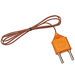 Click here for a larger image - Amprobe TPK-59 Thermocouple Accessory