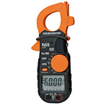 Click here for a larger image - Klein Tools CL2300 600A AC/DC TRMS Clamp Meter with Temperature