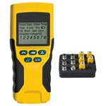 Click for larger image of the Klein Tools VDV501-823 VDV Scout Pro 2 Tester Kit
