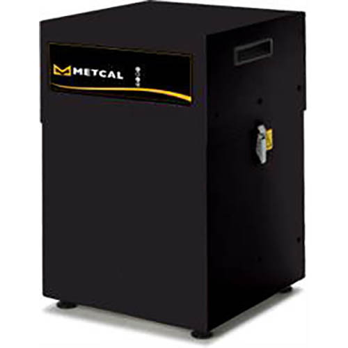 Metcal VFX-1000-G Volume Fume Extraction System, 100 – 240 VAC, 50/60 Hz, with Deep Bed Gas Filter