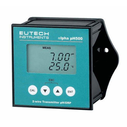 Oakton WD-56717-20 pH/ORP Transmitter with display