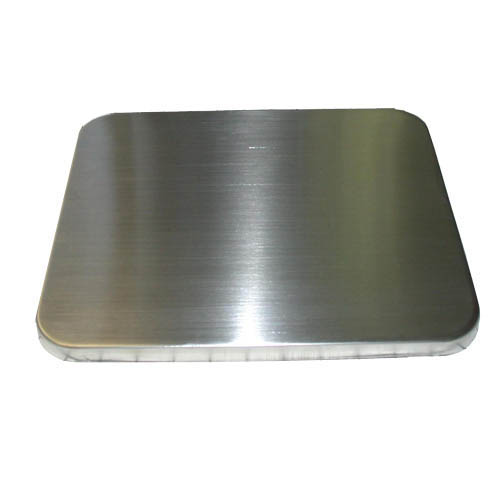 OHAUS 80251248 Stainless Steel Pan Cover for Catapult 1000