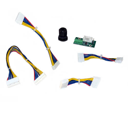 OHAUS 80500733 Second RS232 Interface Kit for Defender