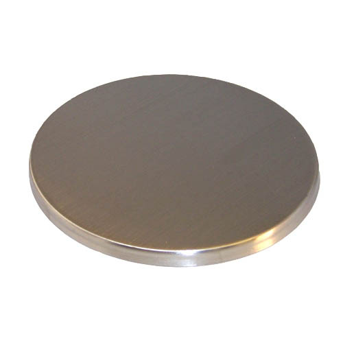 OHAUS 80850076 Stainless Steel Weighing Pan Cover for CS Compact Scale