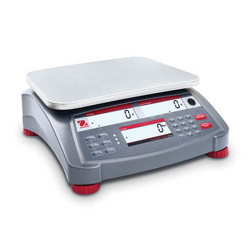 Ranger Count 4000 Counting Scale, 15 lb / 6 kg