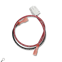 Onset 90-CABLE-U30 U30 Battery Cable for HRB-U30-S100s