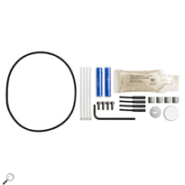 Onset H8X4-BK Replacement Parts Kit for Outdoor/Industrial Loggers