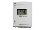 Onset U14-001 HOBO LCD Temperature/Relative Humidity (RH) Data Logger