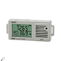 Onset UX100-003 HOBO Temperature/3.5% Relative Humidity (RH) Data Logger