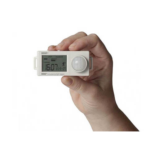 Onset UX90-006M HOBO Expanded Occupancy/Light Runtime Data Logger with 12m Range (346,795 Measurements) (Handheld)