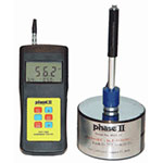 Click here for larger image of the Phase II+ PHT-1500