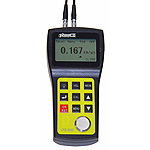 Click here for larger image of the Phase II+ UTG-2600 Ultrasonic Thickness Gauge, through Coating/Paint Capabilities