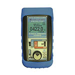 Click for larger imageof the Piecal 422 Multiple Thermocouple Type Calibrator for 14 Types, mV/0.1�