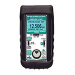 Click for larger imageof the Piecal 434RW Automated 4-20mA Loop Calibrator with Loop Diagnostics with 3 yr Replacement Warranty