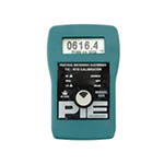 Click for larger imageof the PIE 525B-RW Dual-Mode T/C & RTD Calibrator with 3 Year Replacement Warranty