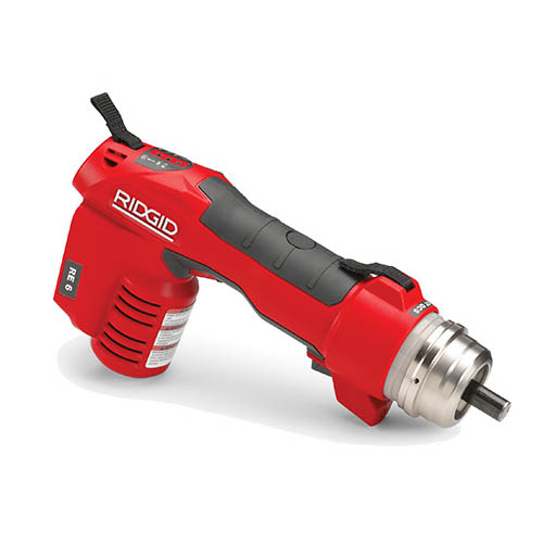ridgid 46818 re 6 electrical tool only at the test equipment depot. Black Bedroom Furniture Sets. Home Design Ideas