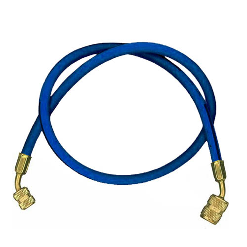 Robinair 19375 36 in Blue Replacement Enviro Guard Hose for 17800 Series
