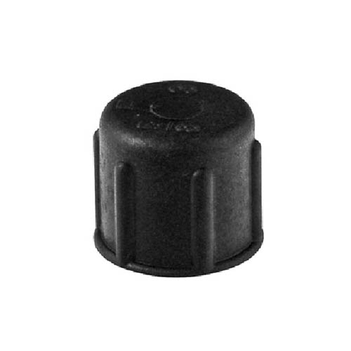 Robinair 41135 Replacement 1/2 in Flare Cap