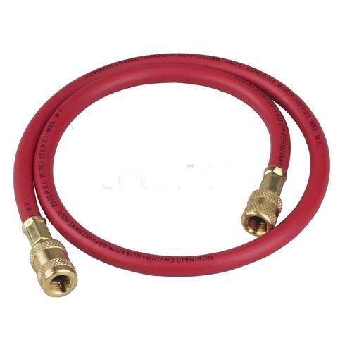Robinair 68126 Replacement 36 in Red R-134a Hose for 12134B Series