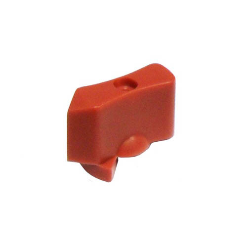Robinair HA1092 Replacement Promax Ball-Valve, Red Handle