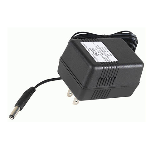 Robinair TIFZX-3 10 Volt 60 Hz Battery charger North and South America