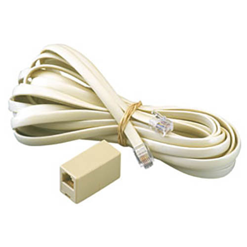 Sauermann ACC00705 Extension Cord for Si-30, Si-33 & Si-10, 16.4'