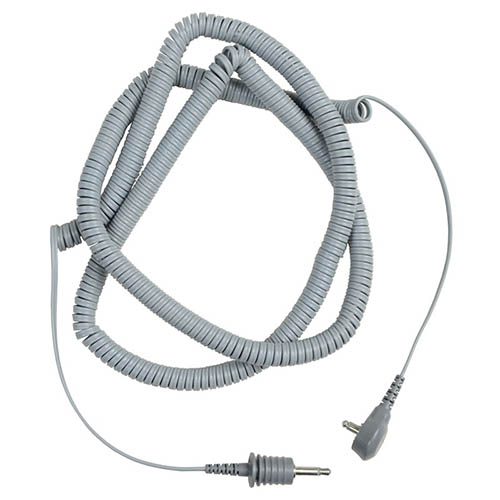 SCS 2371 Dual Conductor Coiled Cord 20 ft.