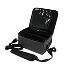 Click for larger image of the Seaward 308A955 Carrying Case for Test 'n' Tag Printers