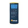 Click here for Solar Photovoltaic Testers