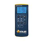 Click for larger image of the Seaward PV150 Solar Installation Tester