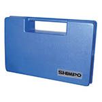 Click for larger image of the Shimpo DT-CARRY100 Hard Carrying Case for the DT-Series Tachometers