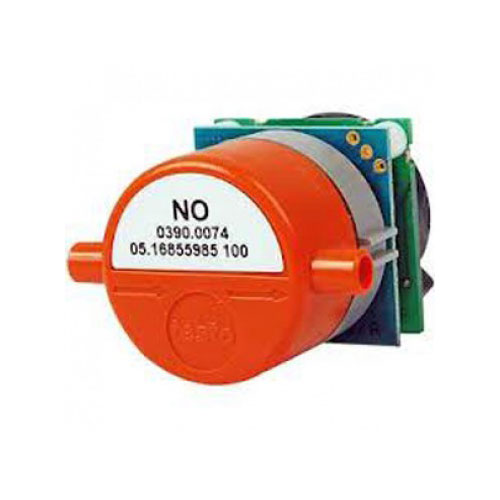 Testo 0390 0074 Replacement NO Sensor for Models 330-1 LL / 330-2 LL, 0 to 3000 ppm
